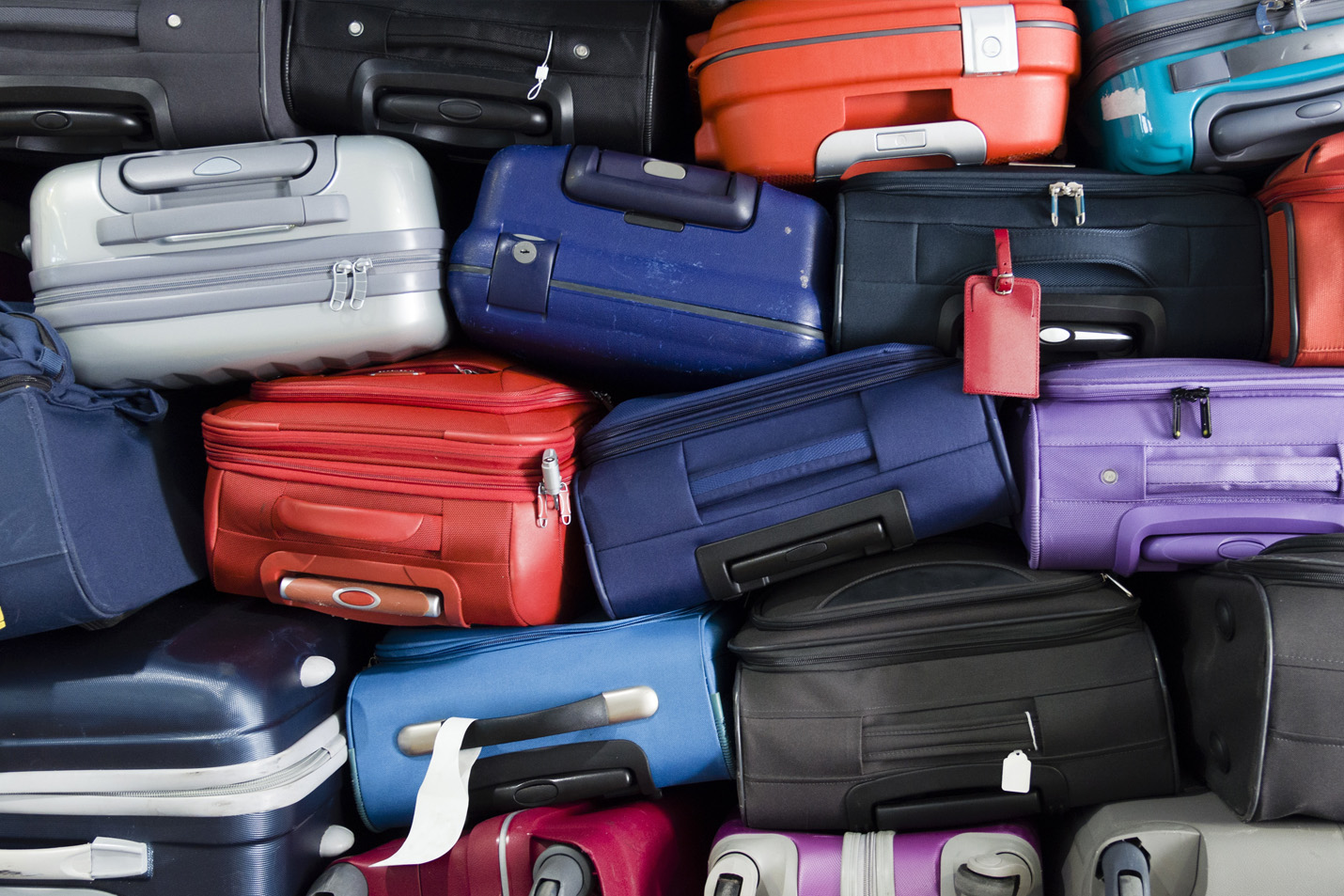 Правила провоза багажа и ручной клади в автобусе