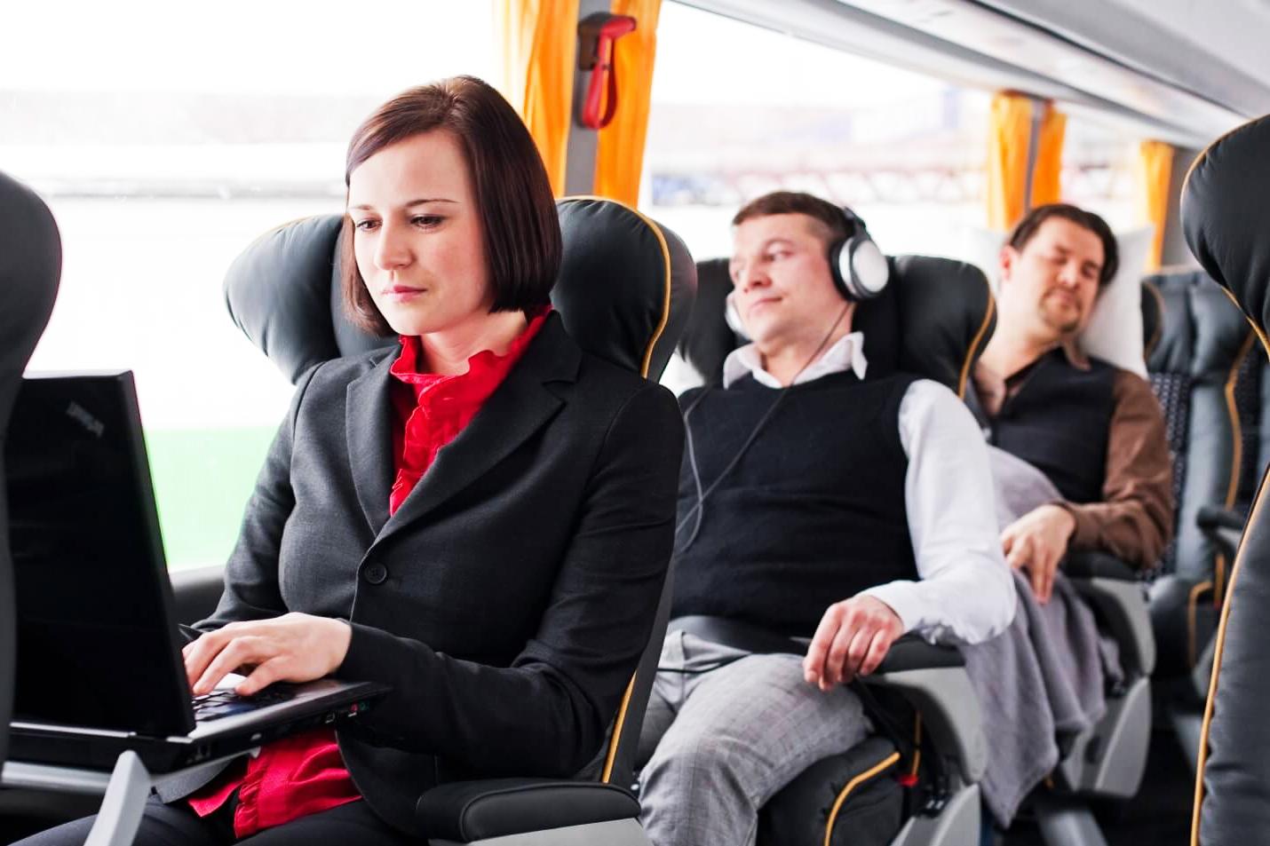 Кому нужна лицензия на перевозку пассажиров с 1 марта 2019 года?