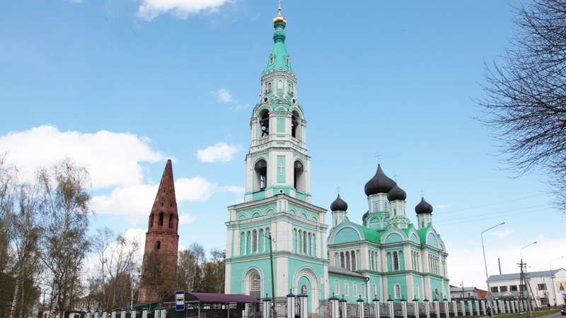 Йошкар-Ола - Яранск