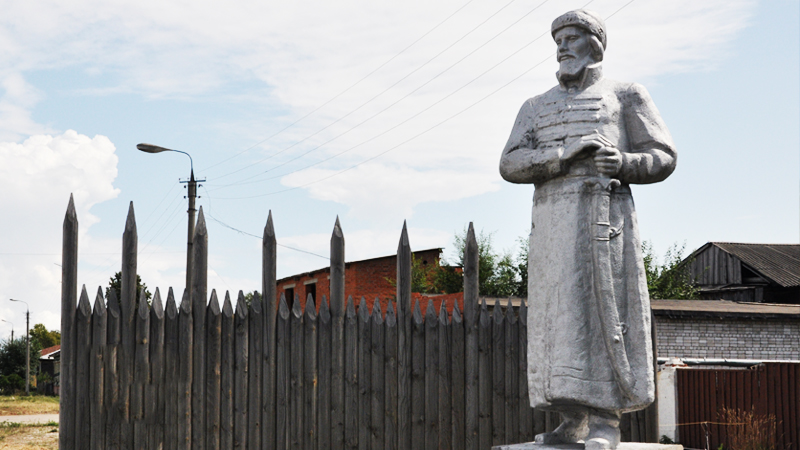 Йошкар-Ола - Козьмодемьянск